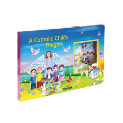 A Catholic Child's Prayers