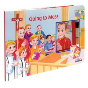 Going to Mass