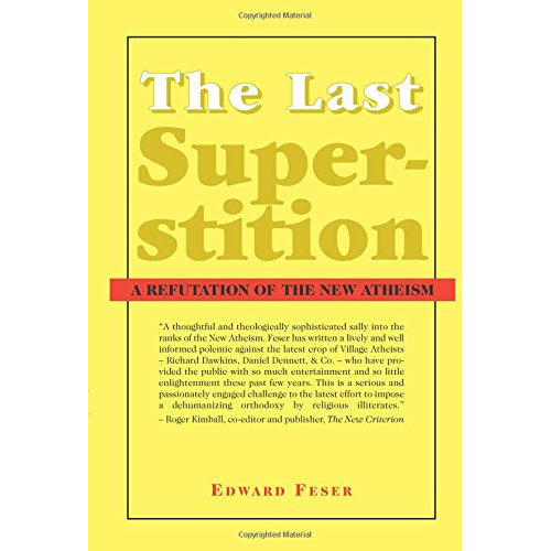 The Last Supersition