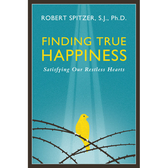 Finding True Happiness