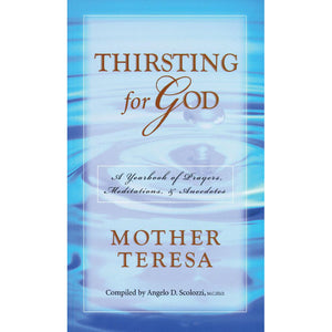 Thirsting for God: A Yearbook of Meditations