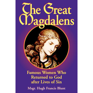 The Great Magdalens