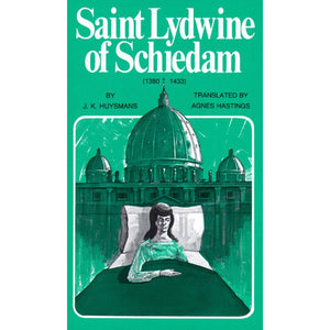 Saint Lydwine of Schiedam