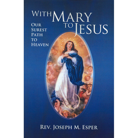 With Mary to Jesus