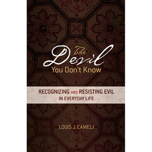 The Devil You Don't Know