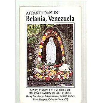 Apparition in Betania, Venezuela