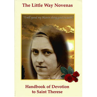 Handbook of Devotion to Saint Therese