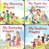 My Catholic Prayer Treasury