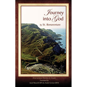Journey into God
