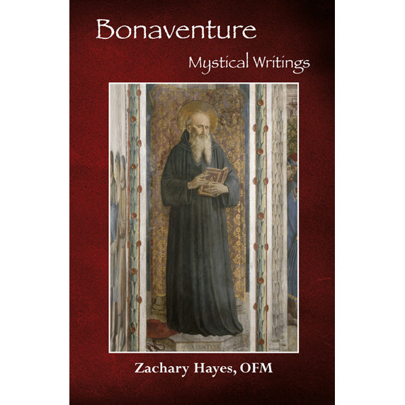 Bonaventure, Mystical Writings
