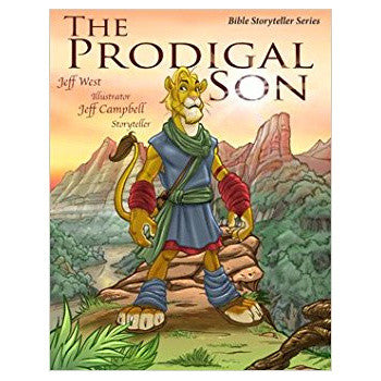 The Prodigal Son Graphic Novel