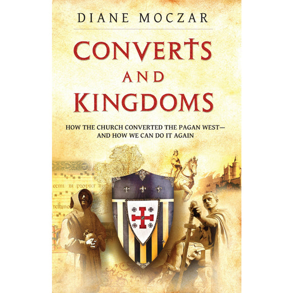 Converts and Kingdoms