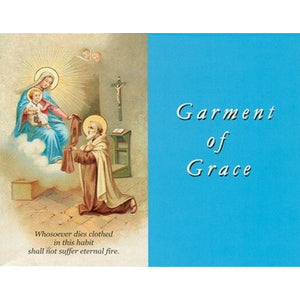 Garment of Grace