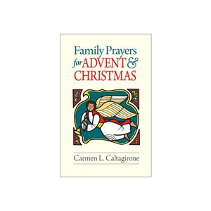 Family Prayers for Advent & Christmas