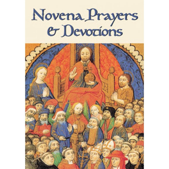 Novena Prayers & Devotions