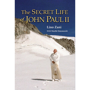 Secret Life of Pope John Paull II