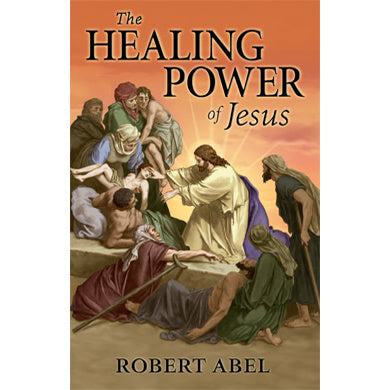 The Healing Power of Jesus