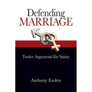 Defending Marriage