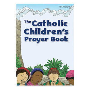 Catholic Children's Prayer Book