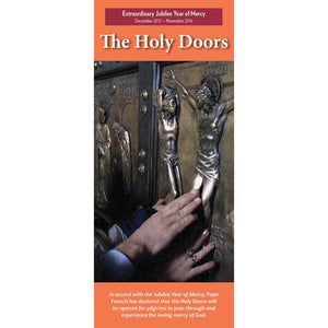 The Holy Doors Pamphlet