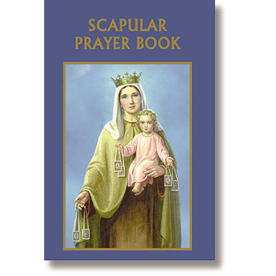 Scapular Prayer Book