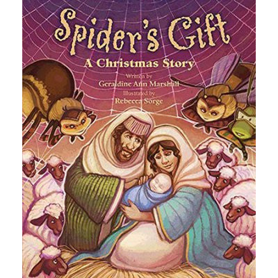 Spider's Gift: A Christmas Story