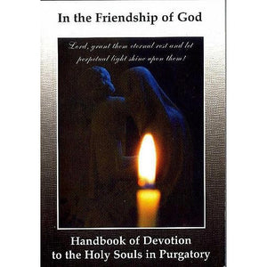Handbook of Devotion to the Holy Souls in Purgatory