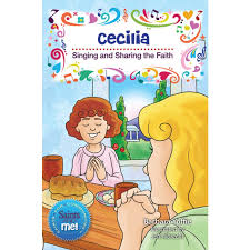 Cecilia: Singing and Sharing the Faith