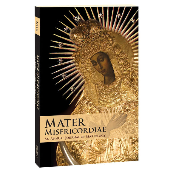 Mater Misericordaie Journal, Volume I