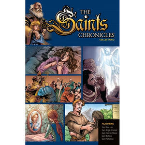 Saints Chronicles: Collection 2