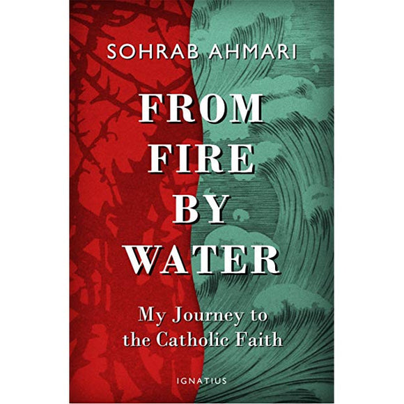 From Fire, By Water
