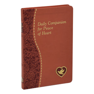 Daily Companion for Peace of Heart