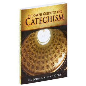 St. Joseph Guide to the Catechism