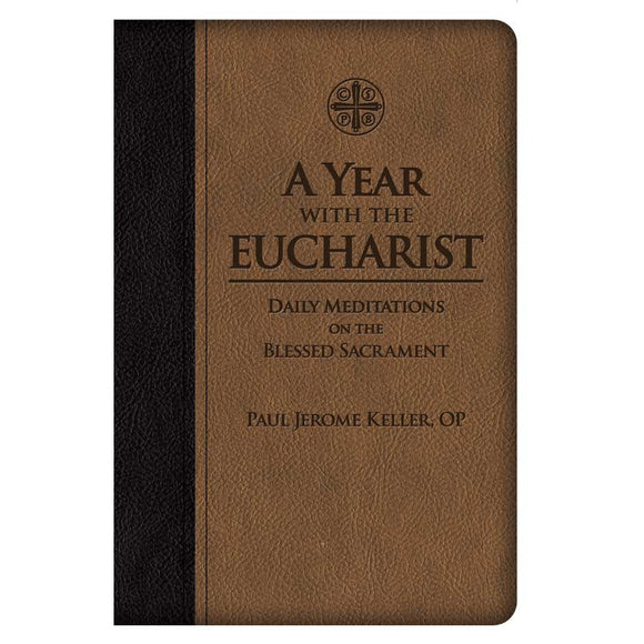 A Year with the Eucharist