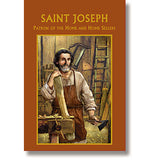 Saint Joseph: Patron Saint of Homes and Home Selling