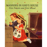 Manners in God's House