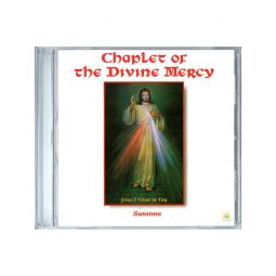 Chaplet of Divine Mercy with Susanna & Gerry Brown