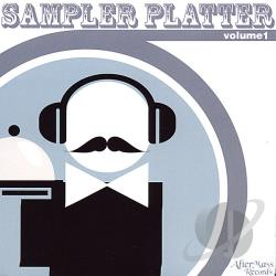 AfterMass Records Sample Platter Volume 1