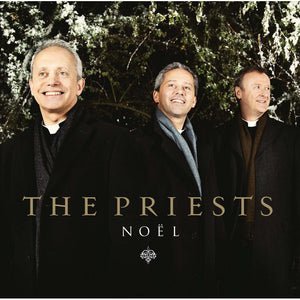 Noel by The Priests