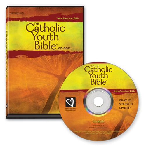 The Catholic Youth Bible CD