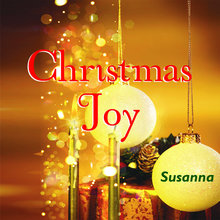 Christmas Joy by Susanna