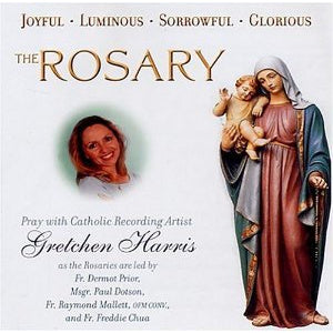 Complete Rosary by Gretchen Harris