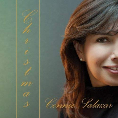 Christmas by Connie Salazar