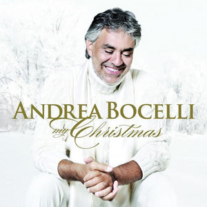 My Christmas by Andrea Bocelli