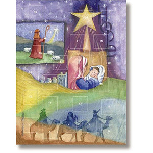 Christmas Hope Advent Calendar