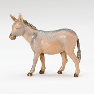 "Fontanini Collection 5"" Standing Donkey"