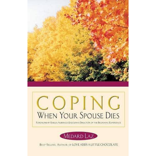 Coping When Your Spouse Dies