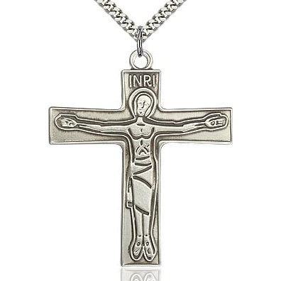 Sterling Silver Cursillio Cross