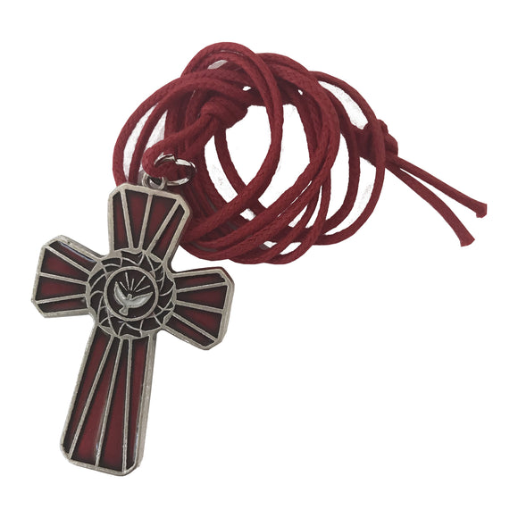 Confirmation Cross & Cord