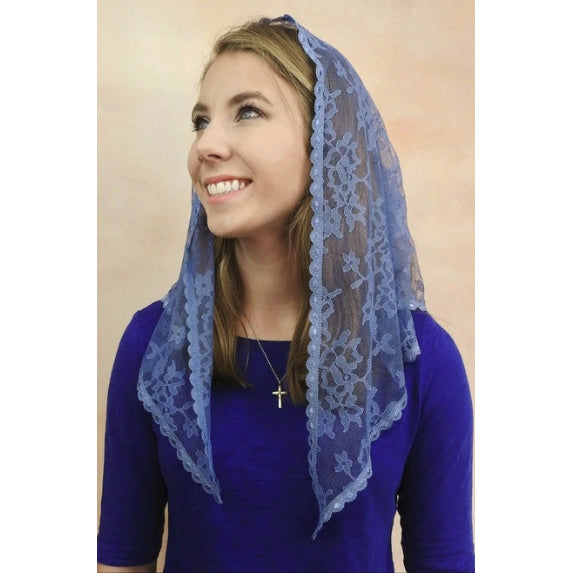 Starter Veils (Assorted Colors)